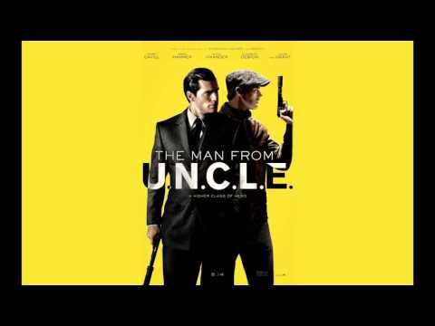 The Man from UNCLE Soundtrack 2015 Nina Simone Take Care Of Business   Y...