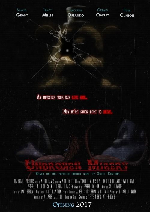 Fnaf movies and search on pinterest