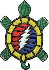Grateful Dead Steal Your Terrapin Turtle Embroidered Iron On patch p1351 Cool-Patches,http://www.amazon.com/dp/B000X7TIQM/ref=cm_sw_r_pi_dp_-4tmrb1VHXCW66AF