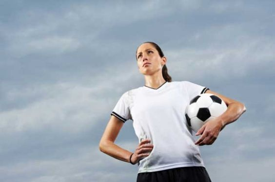 Summer Conditioning for Women's Soccer