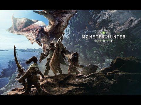 Monster Hunter World Live Nomigaming In 2020 Monster Hunter World Wallpaper Monster Hunter Monster Hunter World