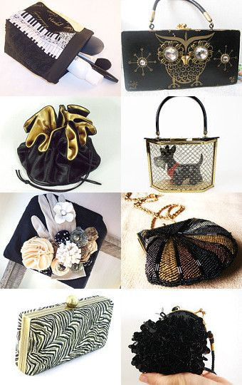 Bag It!    --Pinned with TreasuryPin.com