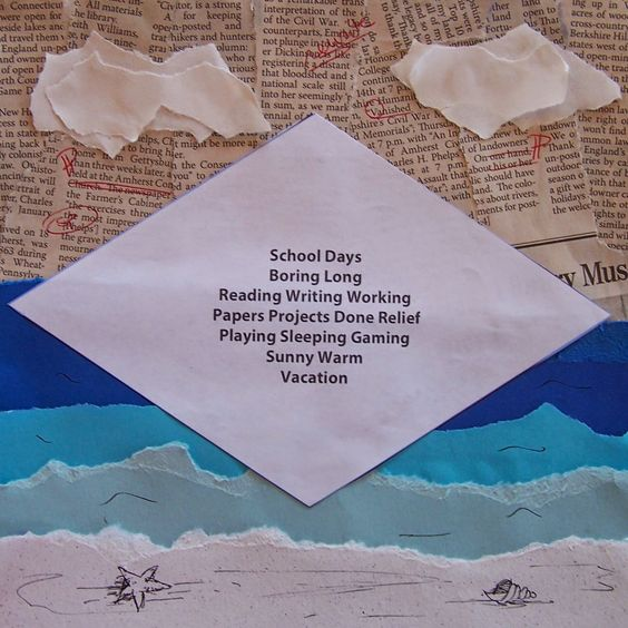 read write think diamante Your teacher would like you to write your comparison as a diamante poem think about two different characters from a story you have been reading think about their think about how the characters are different write a diamante comparing two different characters from a story you have.