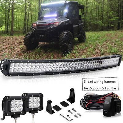 Certificates Ce Rohs Ip67features 18w Led Cube Pods 039 Led Light Bar Combo Kit Features 42 240w Led Light Bar Led Powe Led Lights Bar Lighting Bar Led