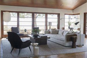 Chic Interior Modern Style Ideas