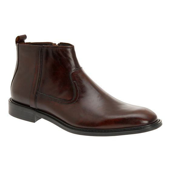 Men's Dress Boots - Leef