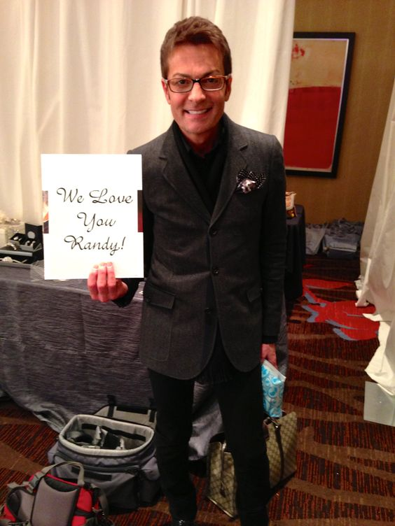 TLC's Randy to the Rescue in OKC! #idoappointments #RandyFenoli #jjkellybridal #randytotherescue #weddingdress