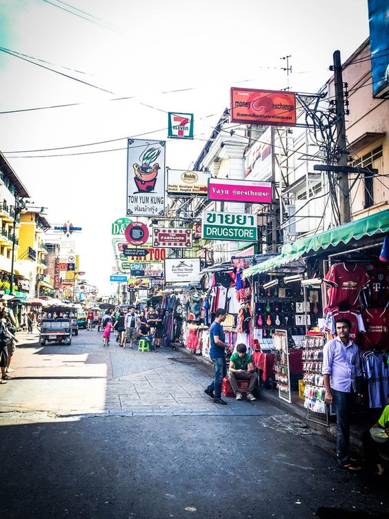 Tailândia #travel #trip #tailândia  #laylamonteiro