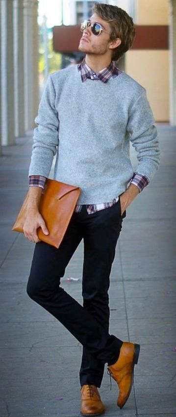 Urban style for men – the ultimate trend!
