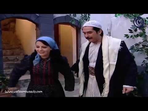 باب الحارة 2 عصام اجا لاقى حماتو عامليتلو فطور على كيفو وفاء الموصلي Youtube