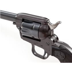 Colt Buntline Scout Single Action Revolver