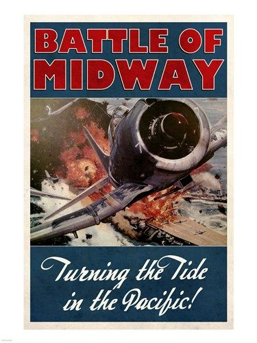 The consequences of a japanese victory at the battle of midway