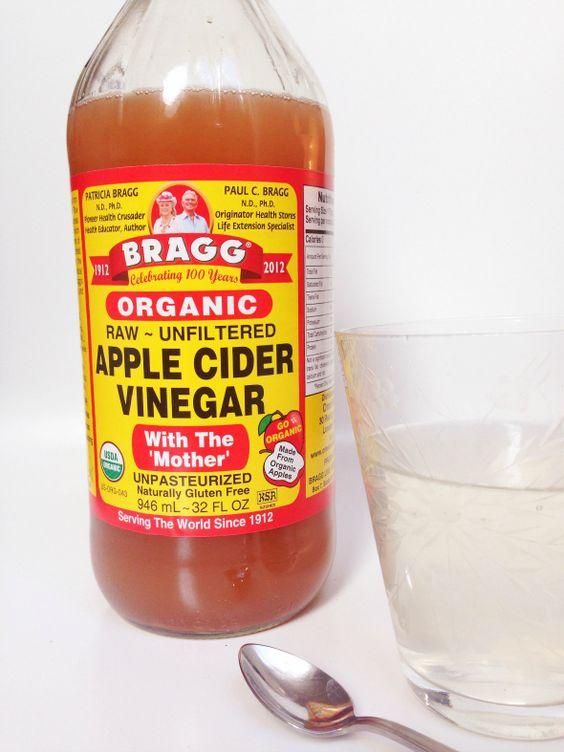 Gezondheidsvoordelen van appel cider azijn - I love health