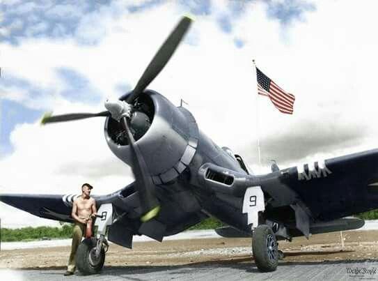 Guadalcanal, 1943.