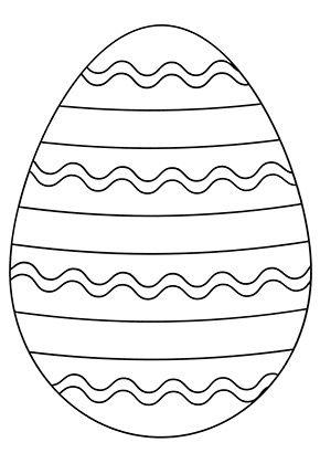 Pin Auf Ausmalbilder Ostern