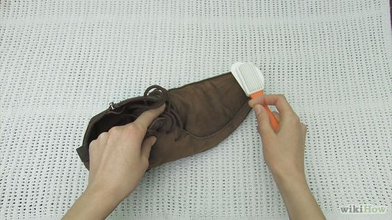How-to-clean-Suede-Shoes *Vi