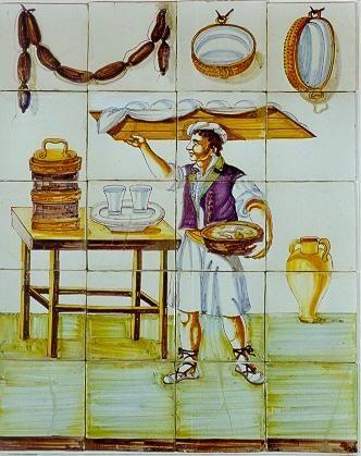 Museo Nacional de Cerámica y Artes Suntuarias González Martí - Visor de Imágenes: