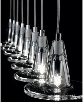 Fonte 100 suspension lamp