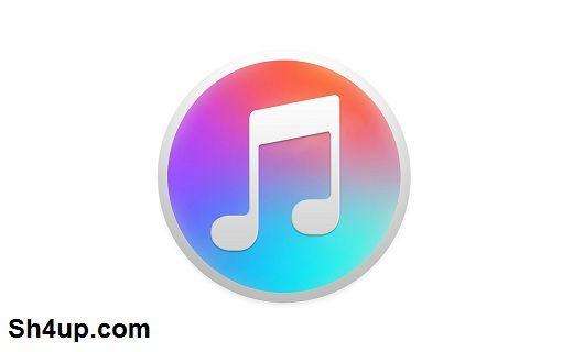 تحميل برنامج الايتونز Itunes للكمبيوتر برابط مباشر Apple Music Video Transfer Flash Drive