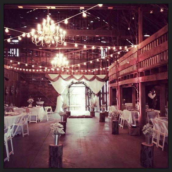 Kentucky Barn Wedding Kara Amp Seth