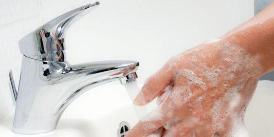 Vorsicht ansteckend: So schützen Sie sich vor Infektionen