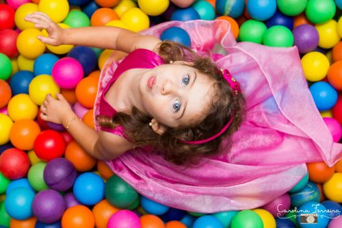 Festa de criança  #princess #photo #festa #fotografia #kids #color