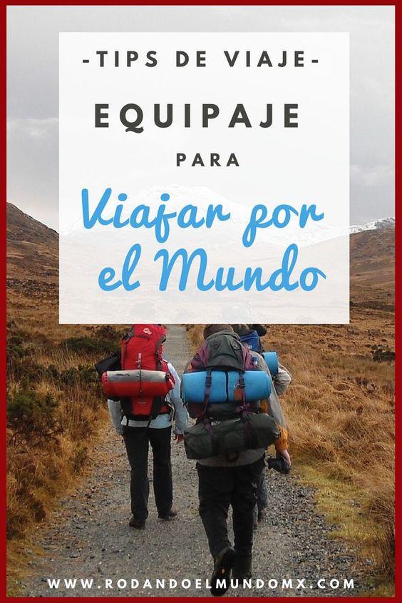 Qué Llevar En Tu Maleta De Viaje Consejos Para Preparar Tu Equipaje Para Viajar Por El Mundo Regalar Un Viaje Viajar Por El Mundo Maleta De Viaje
