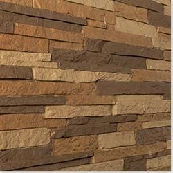 BuildDirect®: StoneWorks Faux Stone Siding - Stacked Stone