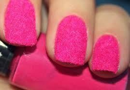 polvo de terciopelo para la decoración de  tus uñas!!