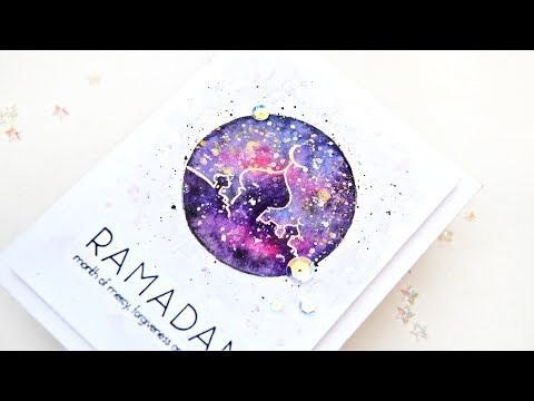5 More Easy Ways To Create A Diy Galaxy Background