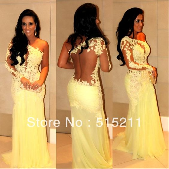 Vestidos on AliExpress.com from $139.99