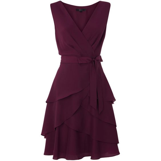 Nadina Dress..could wear this for a wedding this May