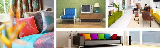 individuell und stilvoll das Beste aus Räumen machen