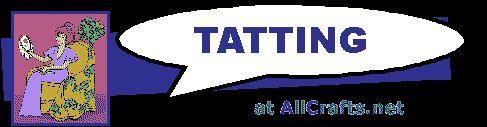 Free Tatting Patterns Listings