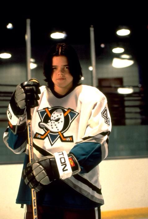 Elden Henson Mighty Ducks D2 The Mighty Ducks Children S Films Childhood Movies