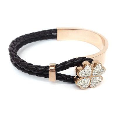 Clover Bracelet-
