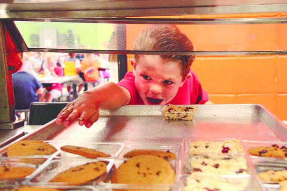 Itawamba County Schools to create healthier lunches.  Read the story at Itawamba360.com.