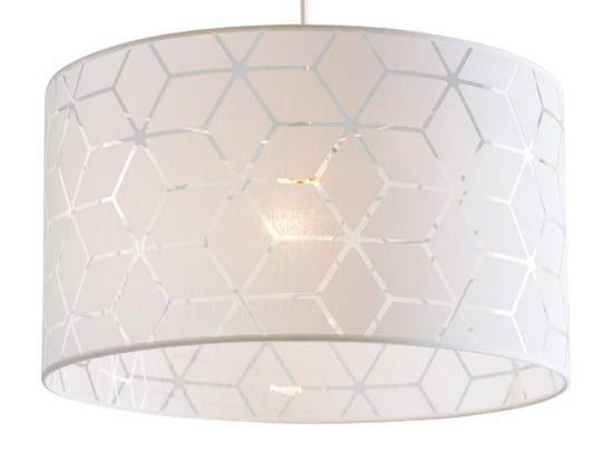 Hem Drum Lamp Shade White White Lamp Shade Lampshade Designs