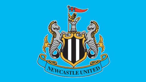 Surprisingly The Current Badge Newcastle United Newcastle United Football Newcastle
