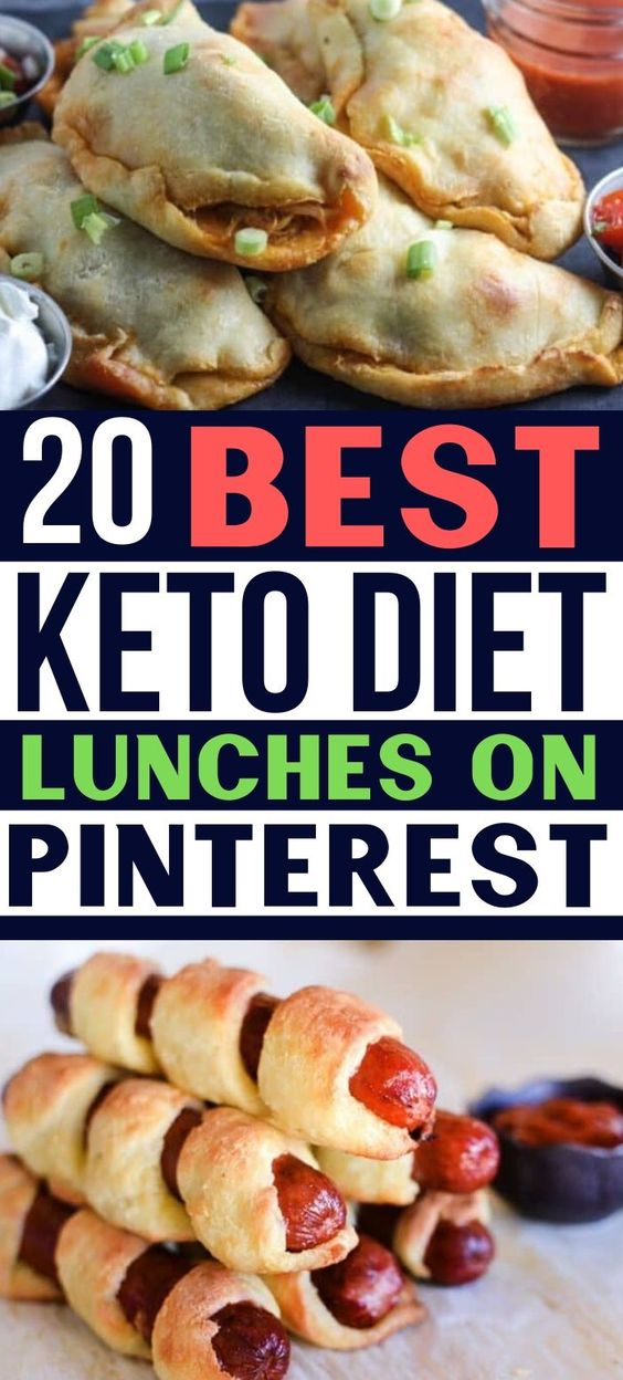 Best Low Carb Lunch Ideas For Your Keto Diet - Savvy Honey