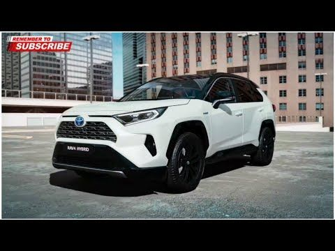 All New Toyota Rav4 Hybrid 2020 Interior Exterior Feature Details Youtube New Toyota Rav4 Toyota Rav4 Hybrid Rav4 Hybrid