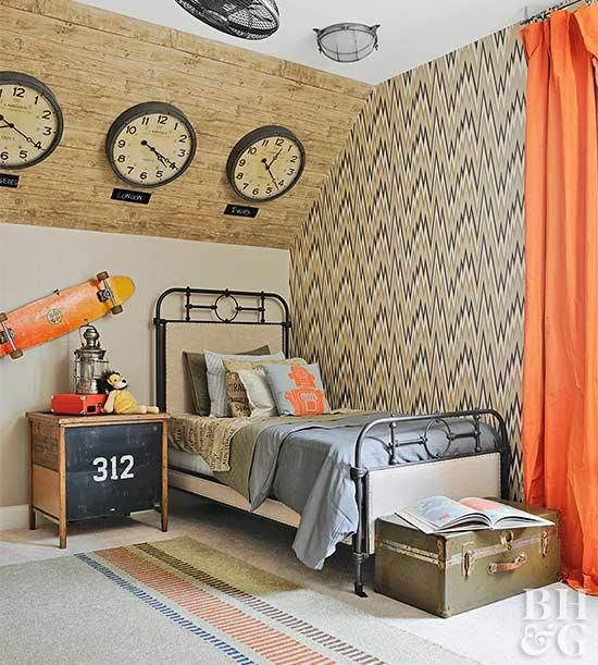 Pin On Kids Bedroom Decor Ideas