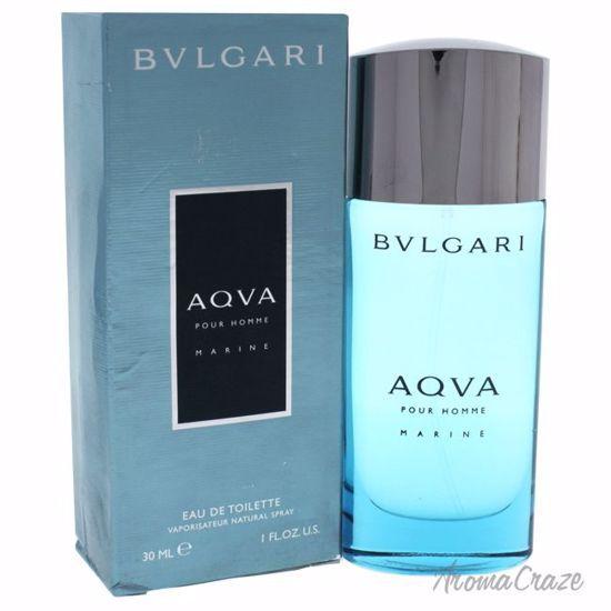 Bvlgari Aqua Marine EDT Spray (Tester) for Men 1 oz