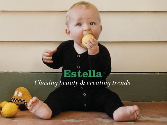 @EstellaNYC caters to newborns - six-year-old toddlers and offers a well curated selection of designer baby clothes, gifts, toys + more. LOVE them! #PNapproved