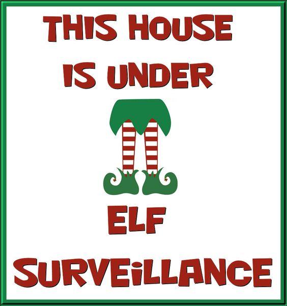 how to make a elf on the shelf house