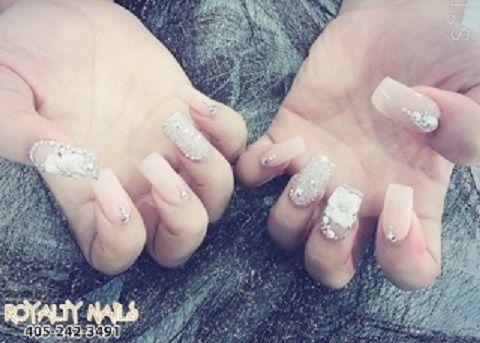 Royalty Nails Best Nail Salon City Nails Nails