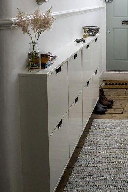 meuble cuisine faible profondeur ikea