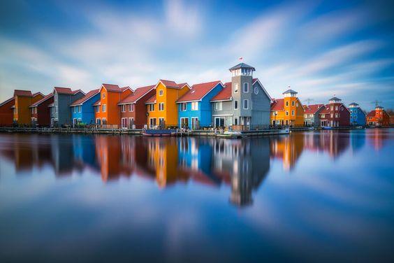 20 Motivos Para Você Visitar A Holanda Agora