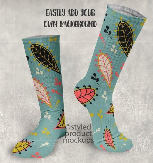 Download 27 Socks Mockup Psd Templates For Cool Showcase Texty Cafe Mockup Mockup Psd Psd