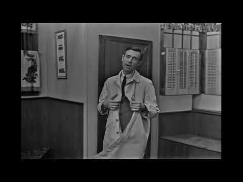Mister Rogers Original It S A Beautiful Day In The Neighborhood Youtube Beautiful Day The Neighbourhood Mr Rogers